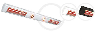 Solamagic 2800 Warmte-Licht